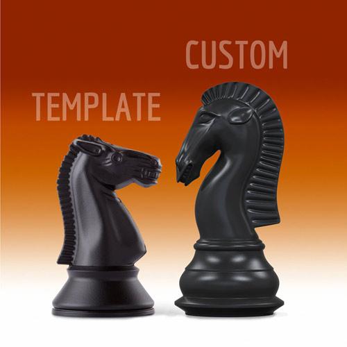 custom-template-web-design
