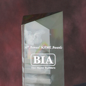 Building Industry Marketing award for Columbus Oh web design firm Sevell