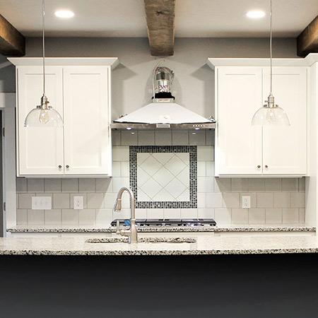 custom home builder website