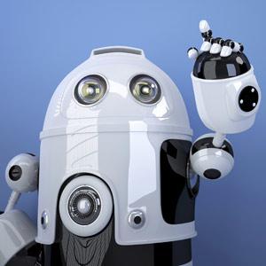 Columbus website design firm's interpretation of a Google bot