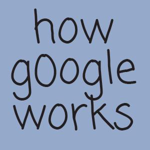 video of Matt Cutts from Google explaining their algorithms