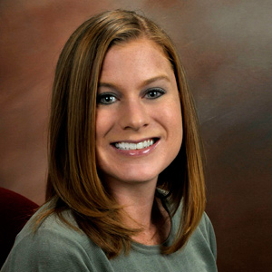 head shot of Rae Lemley from Rockford Homes